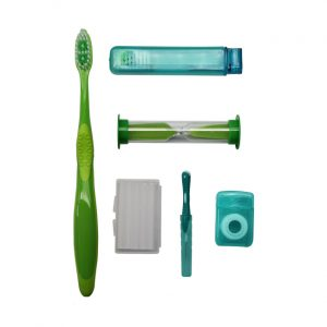 dental interdental brush orthodontic cleaning kits